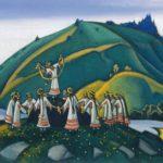 Культура Древней Руси. Христианская культура и языческие традиции