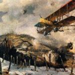 Россия в Первой мировой войне. Влияние войны на российское общество