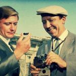 Особенности развития советской культуры в 1950- 1980-х гг.
