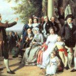 ЭПОХА ПРОСВЕЩЕНИЯ. КАК РАЗОБРАТЬСЯ В САМЫХ ИЗВЕСТНЫХ ФИЛОСОФАХ XVIII ВЕКА