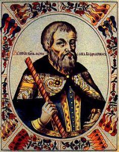 14. Мстислав Великий