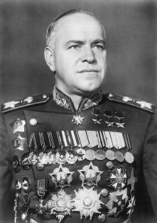 Г. Жуков