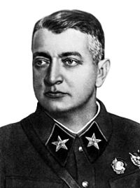 М.Тухачевский