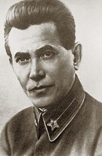Н.И. Ежов