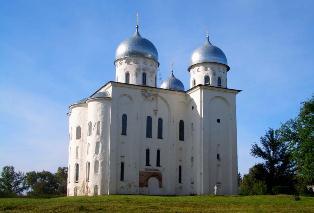 георгиевский собор 2