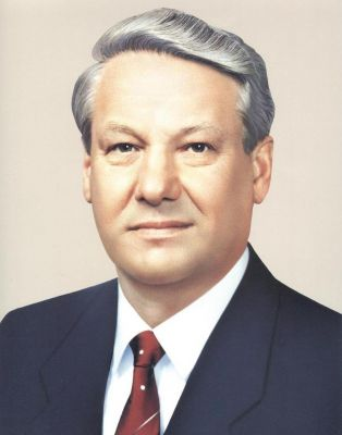 1. Ельцин