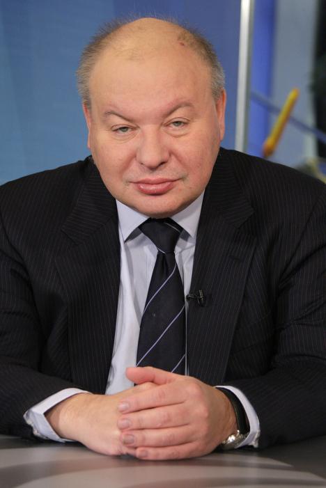 2.Егор Гайдар