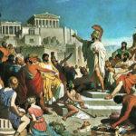 История Древней Греции: Крито-Микенский период.
