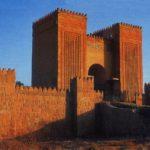 История образования первых городов-государств в Месопотамии.