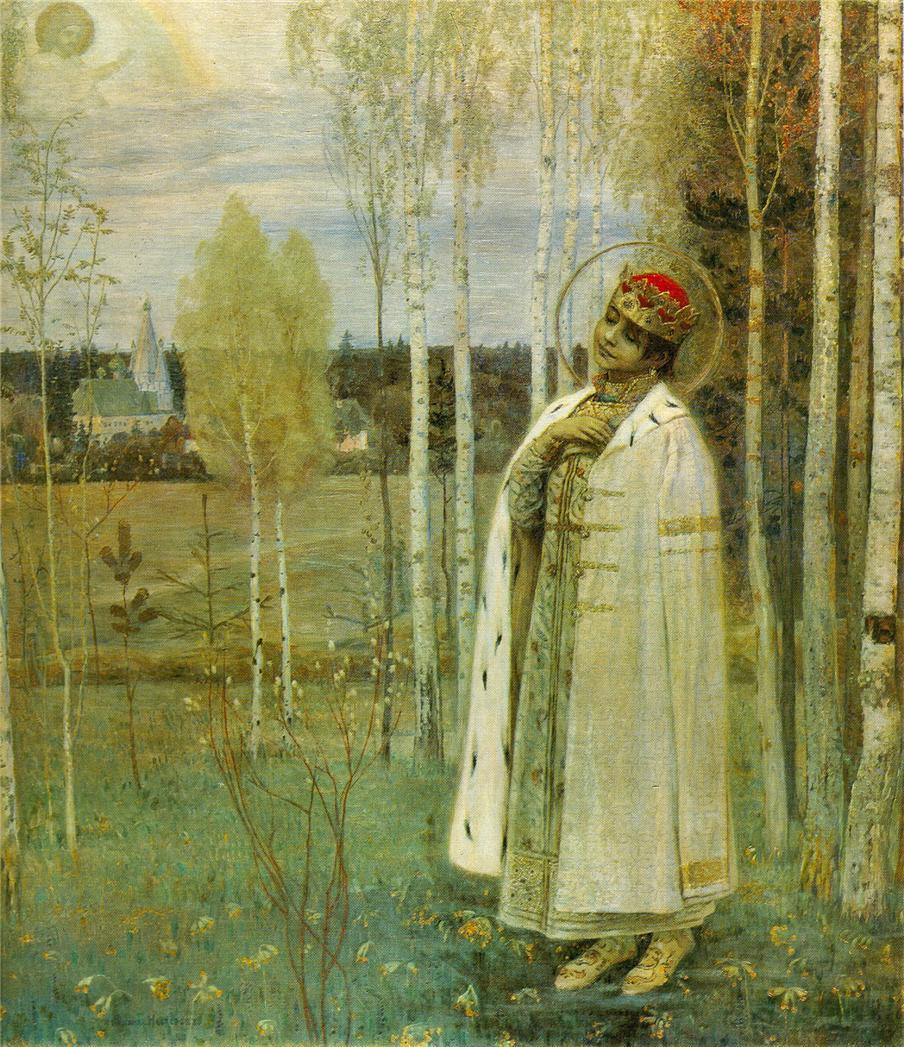 1899._Tzarevich_Dmitry_by_M._Nesterov