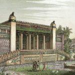 Древний Иран: от складывания первых государств до расцвета Персидской Державы.