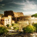 Древний Рим: от зарождения государства до складывания империи.