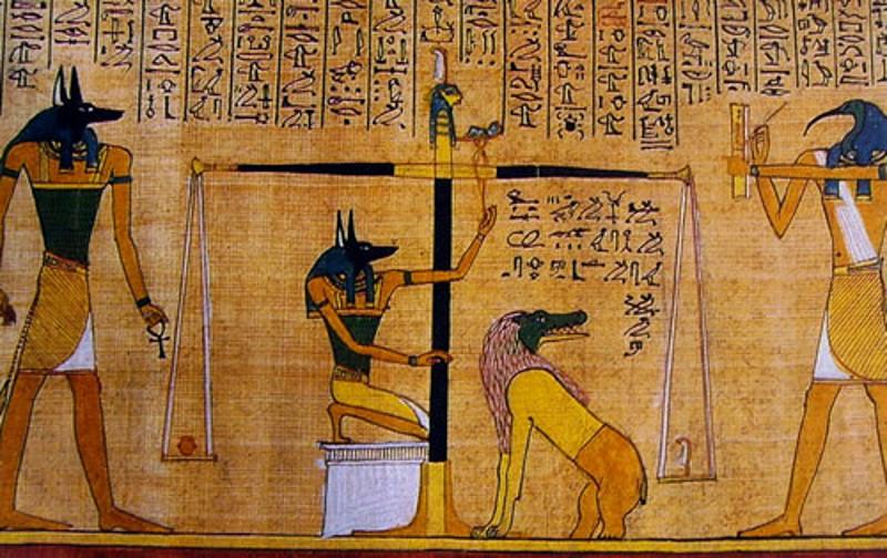 geroglifici_egiziani
