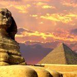 Древний Египет: Общество и Создание государства.