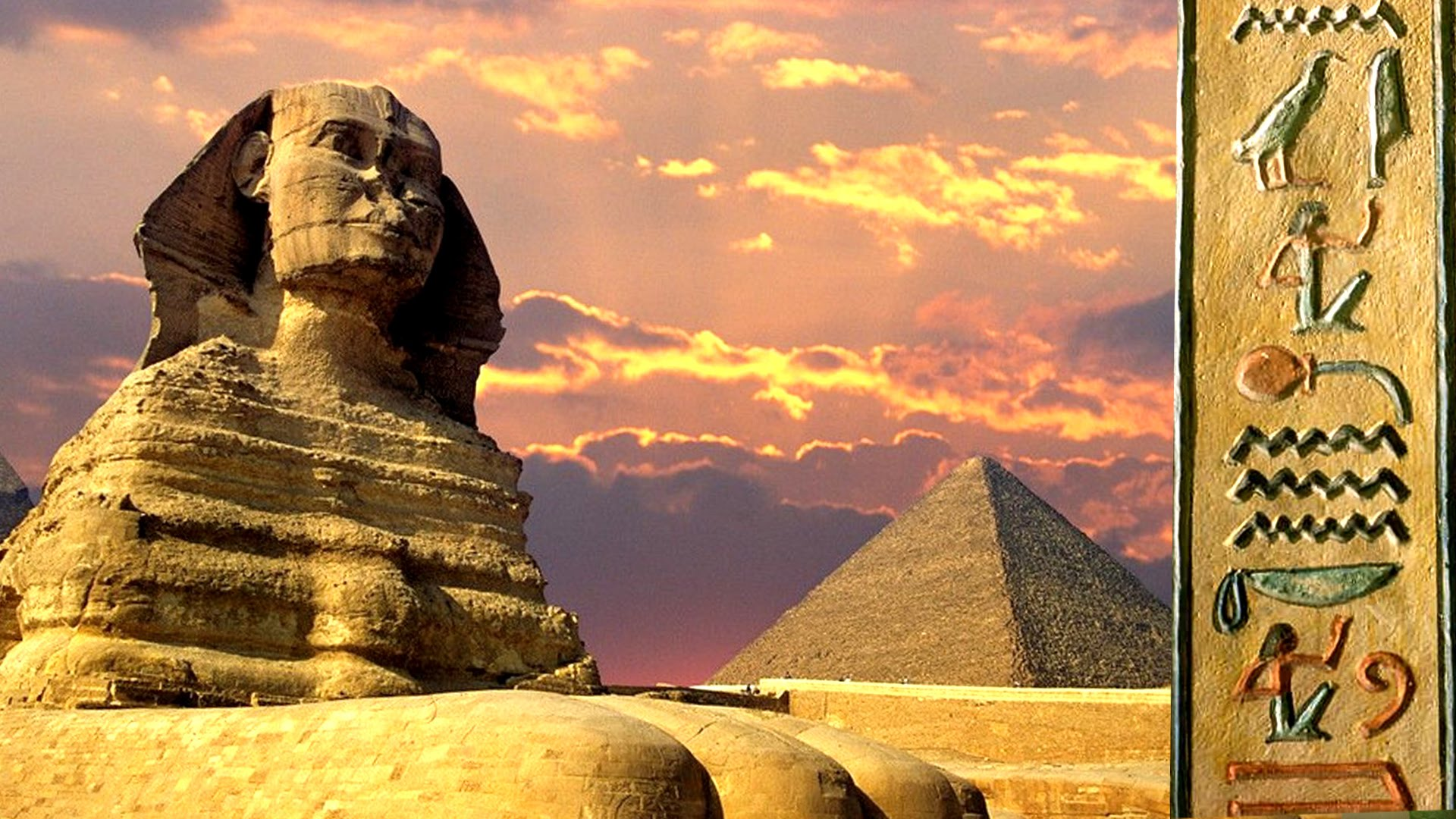 ancient egypt the great civilisation For almost 30 centuries—from its unification around 3100 bc to its conquest by alexander the great in 332 bc—ancient egypt was the preeminent civilization in the mediterranean world.