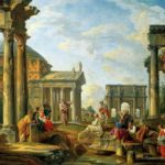 Расцвет Римской империи.