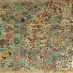 Возникновение, расцвет и распад империи Каролингов