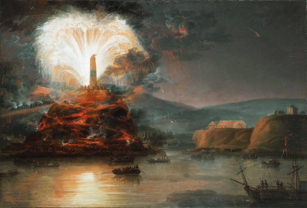 Крым 18 века