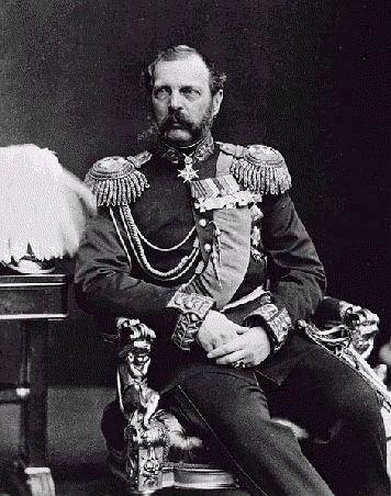 Alexandr-II