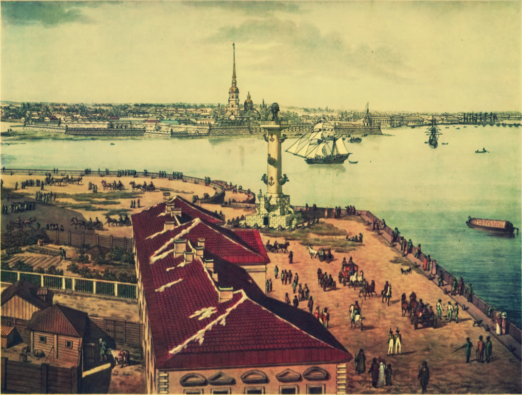 Toselli_-_Panorama_of_StPetersburg,_1820_-_(9)