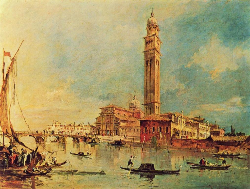 Венеция в Средние Века 3