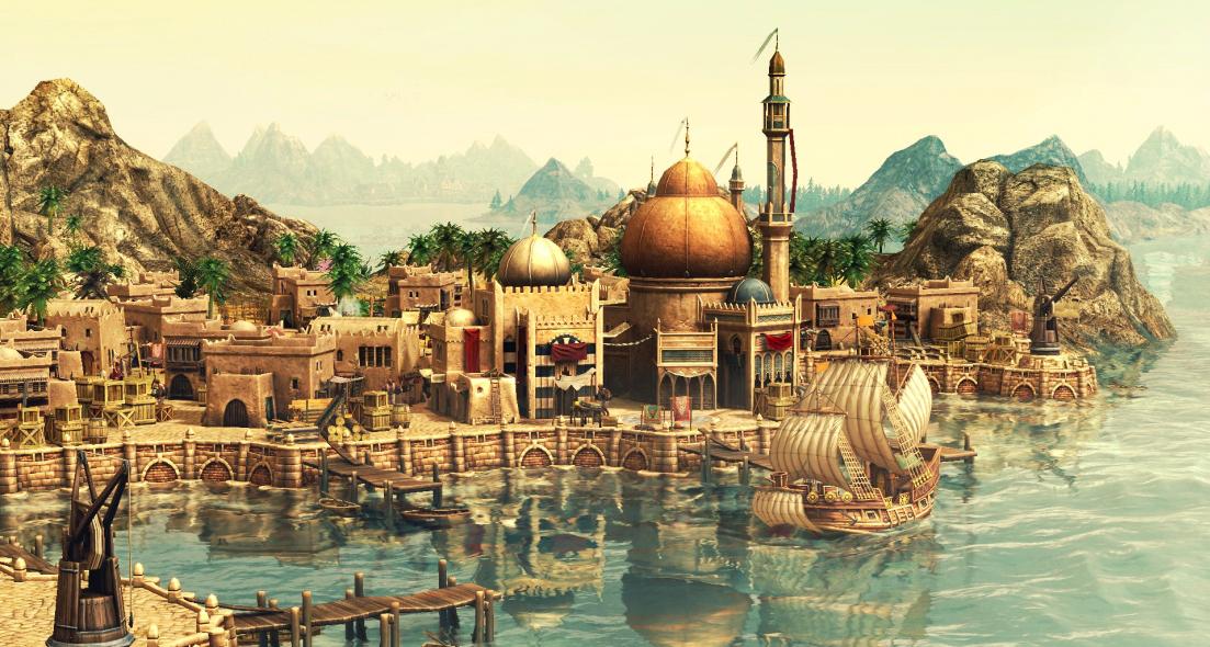 Византия 3