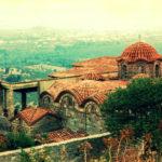 Европа и Восток. Византия и государства в Восточной Европе