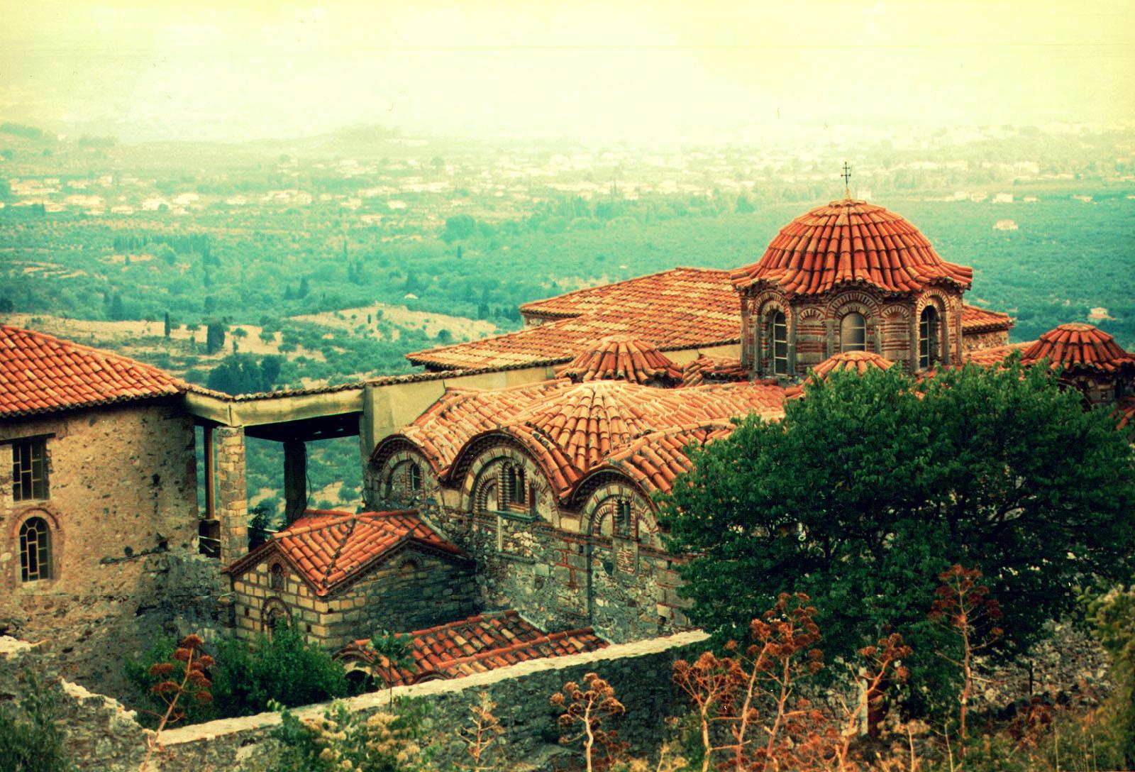 Византия 6