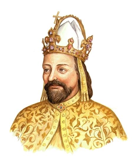 Карл IV Люксембург