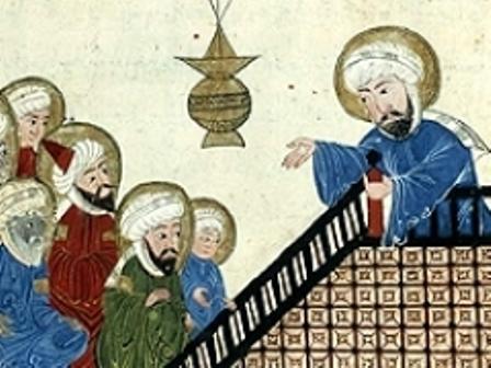 Пророк Мухаммед 2