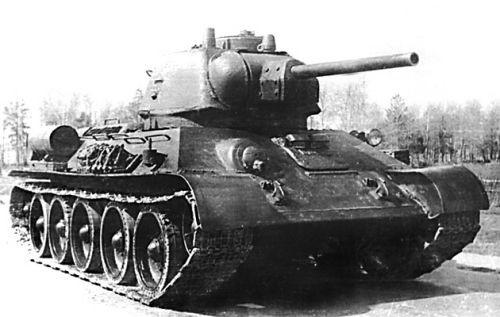 Т-34-76-обр-1943