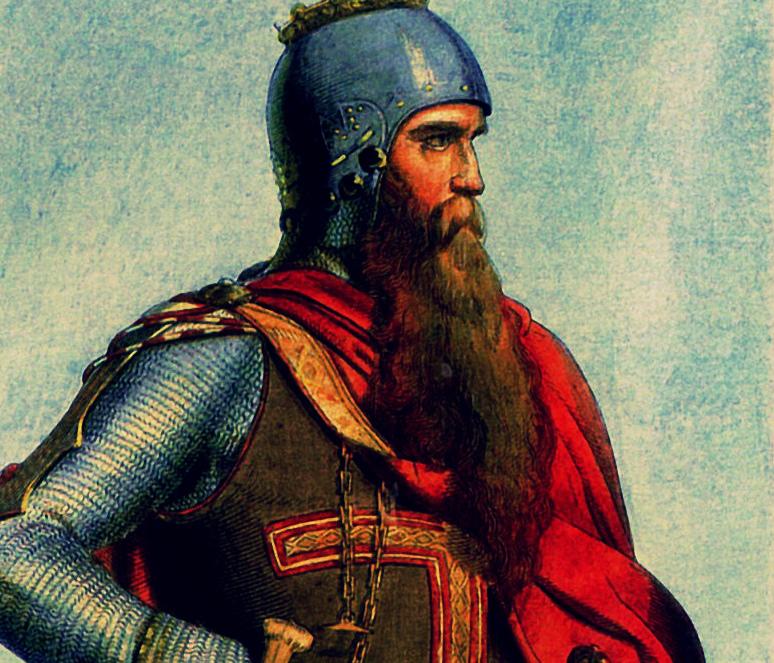 Фридрих I Барбаросса