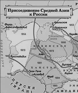 Ахал-текинская экспедиция