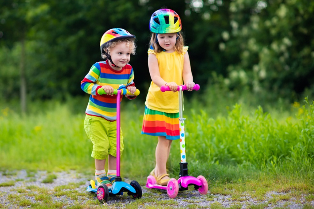 scooter-for-children