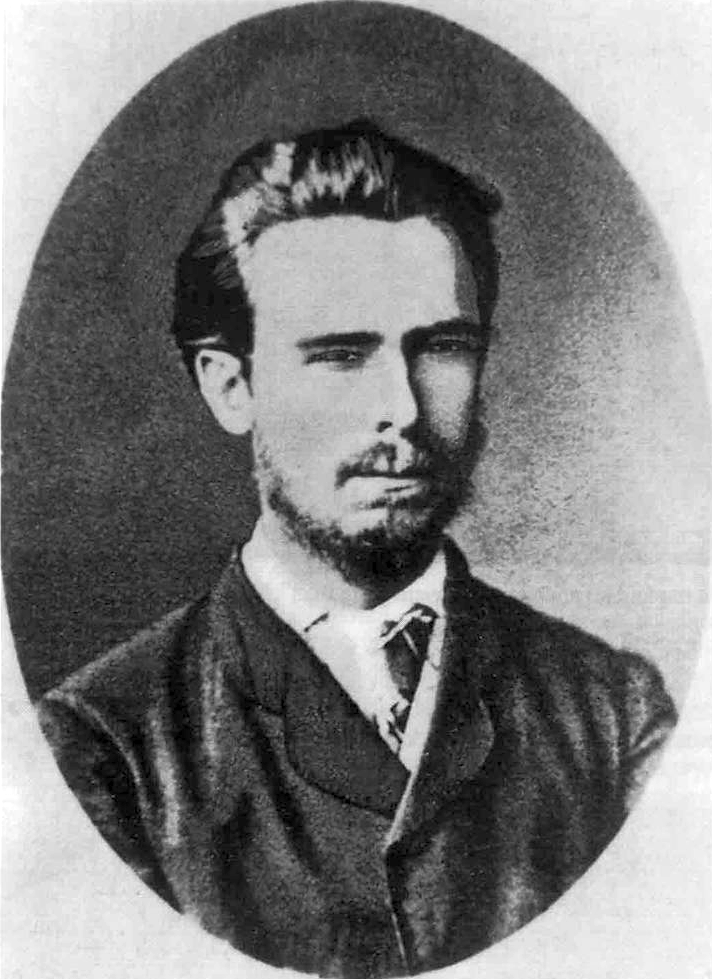 Nechayev