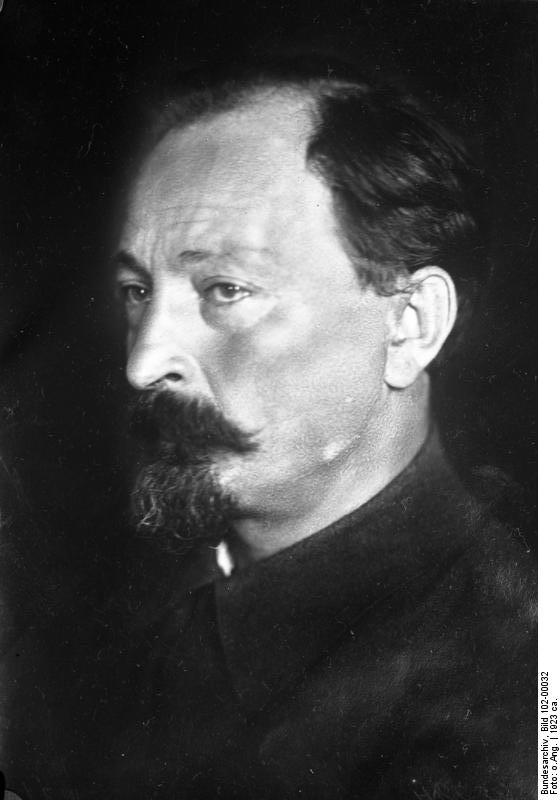 Felix Dzierzynski