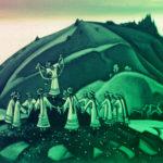 ДРЕВНЯЯ РУСЬ IX-XI ВВ. КАК РАННЕФЕОДАЛЬНОЕ ГОСУДАРСТВО: ПРОБЛЕМЫ ОПРЕДЕЛЕНИЯ И СПЕЦИФИКА