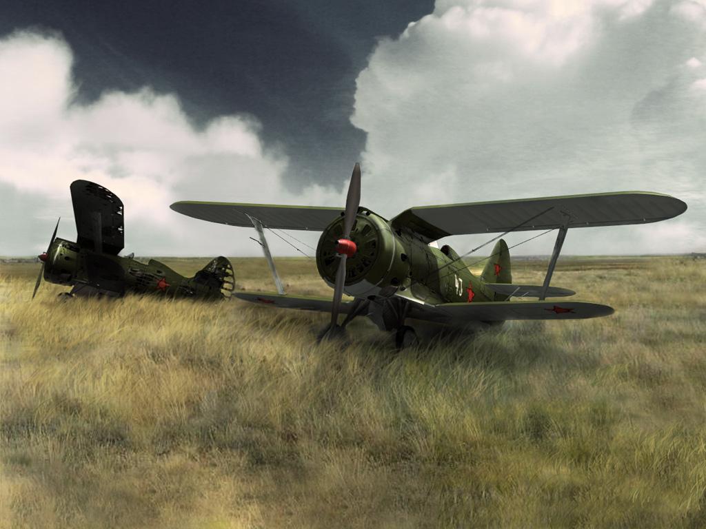 20. советский военный самолет