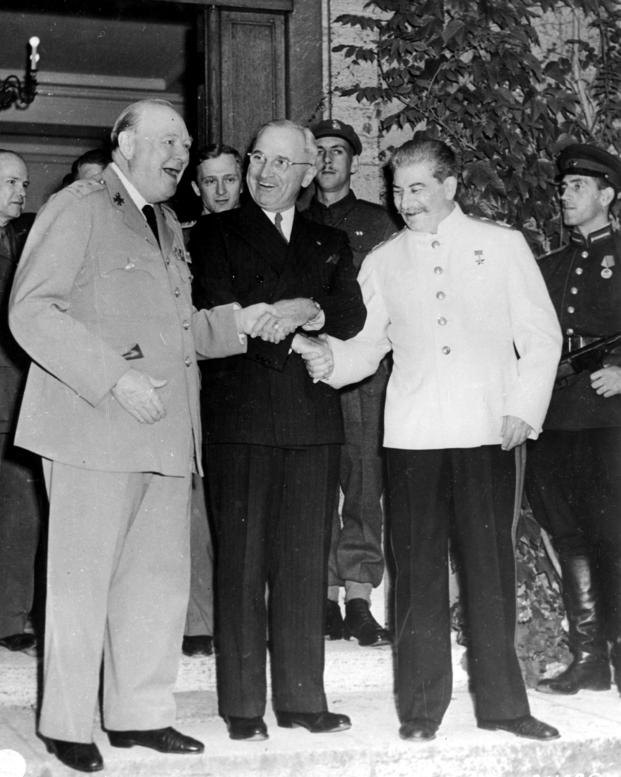 Potsdam_conference_1945-1