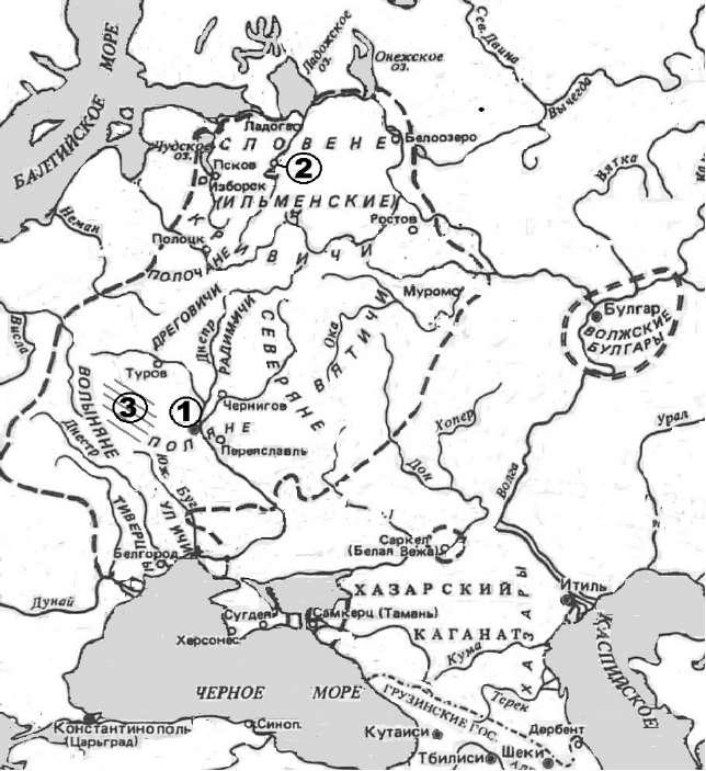 10 век