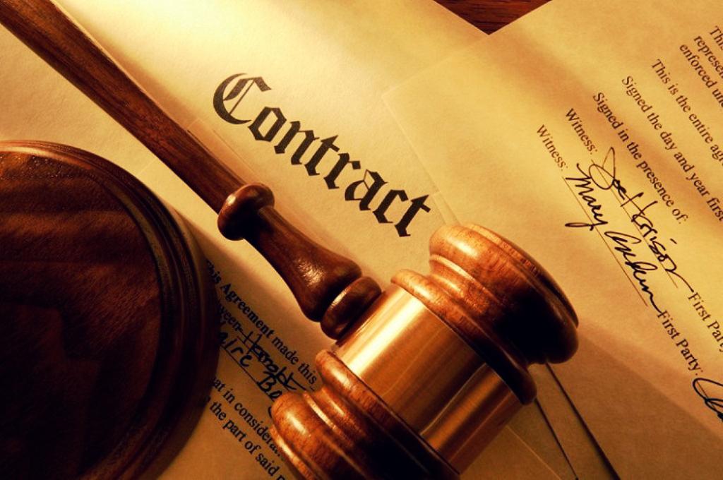 Правовое регулирование отношений супругов. Порядок и условия заключения и расторжения брака