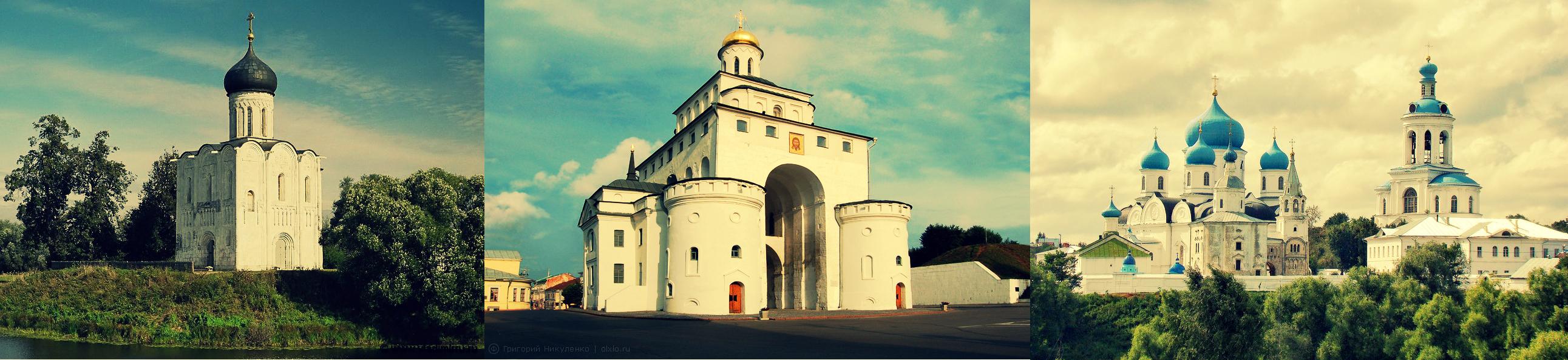 Культурное развитие русских земель и княжеств