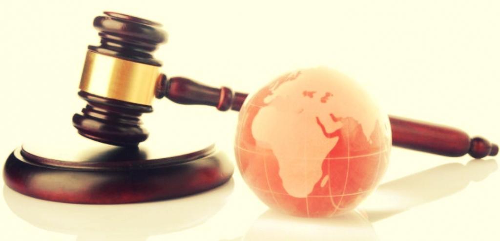Право на благоприятную окружающую среду и способы его защиты