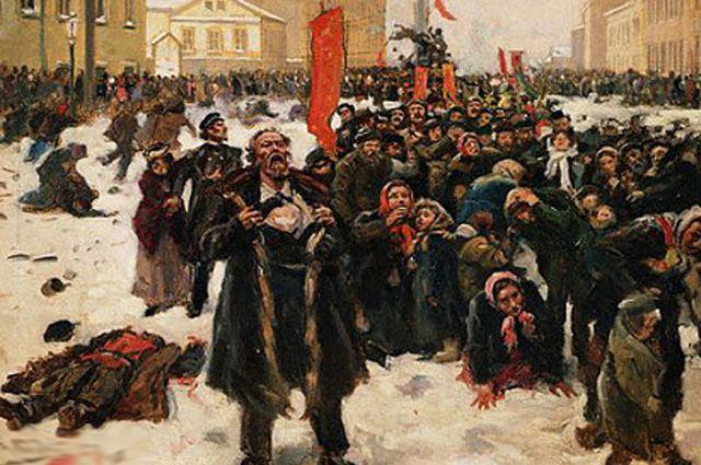 Революция 1905-1907 гг. Становление российского парламентаризма. Либерально-демократические, радикальные, националистические движения
