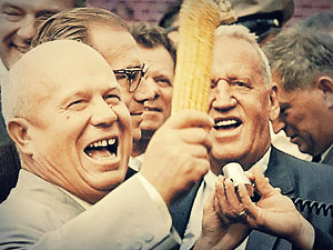 XX съезд КПСС и осуждение культа личности. Экономические реформы 1950-1960-х гг., причины их неудач. Замедление экономического роста
