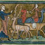 История средневековой Европы: периодизация, основные проблемы региона