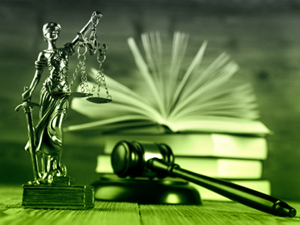 Система российского права. Законотворческий процесс