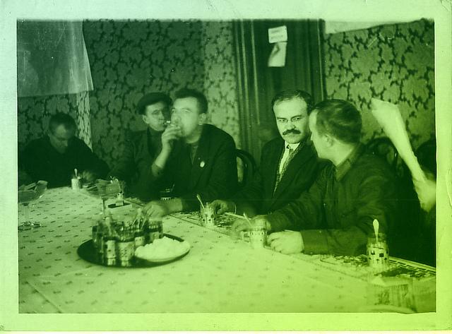 Молотов-Трёхгорка-1931