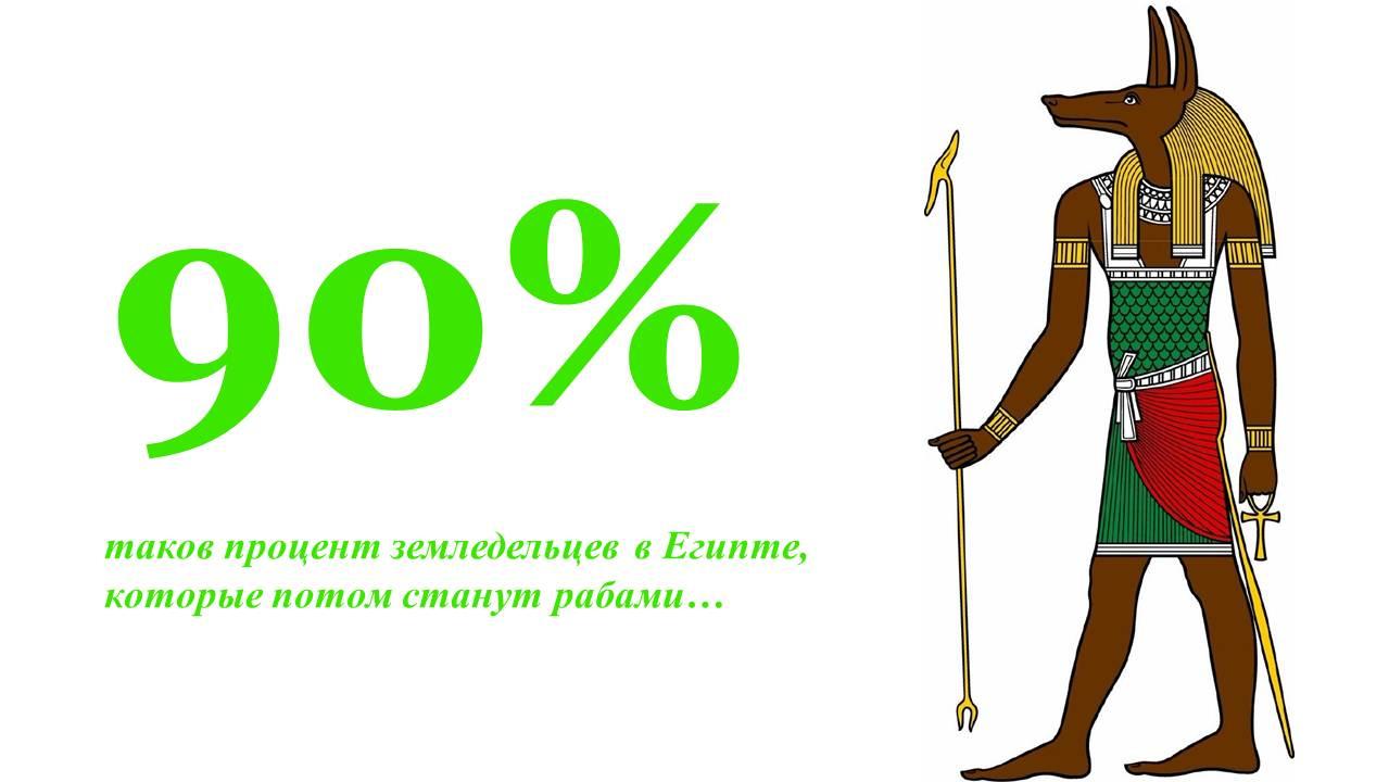 Древний Египет общество государство