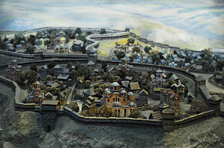 9. Древний Киев — егэ